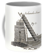 Archimedes Screw, 1769 Coffee Mug
