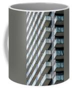 Architectural Abstract - 231 Coffee Mug