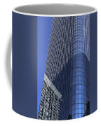 Architectural Abstract - 424 Coffee Mug