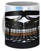 Architectural Detail Abstract Coffee Mug