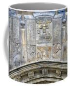 Architectural Detail Coffee Mug