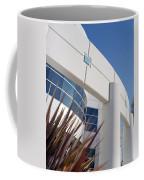 Architectural Detail One Coffee Mug