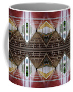 Architectural Nightmare II Coffee Mug