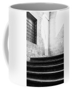Architectural Stone Stairs Coffee Mug