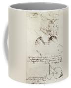 Architectural Study Coffee Mug
