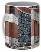 Architecture And Reflections Coffee Mug