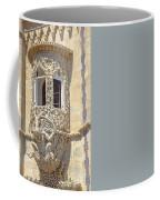 Architecture Background Sintra Coffee Mug
