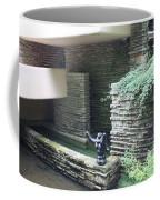 Architecture Frank Lloyd Wright Coffee Mug