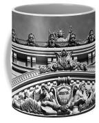 Architecture Industrie B-w Coffee Mug