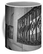 Architecture Of Vernon Place Coffee Mug