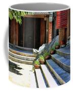 Architecture Tam Coc Vietnam Coffee Mug