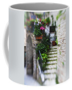 Archway And Stairs Coffee Mug