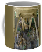Archway To The Abyss Coffee Mug