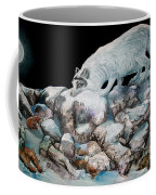 Arctic Encounter Coffee Mug