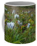 Arctic Gentian Blooming In The Alpine Coffee Mug