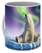 Arctic Kiss Coffee Mug