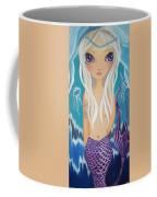 Arctic Mermaid Coffee Mug