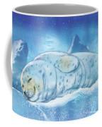 Arctic Seal Coffee Mug