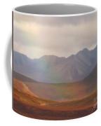 Arctic Tundra Mountain Magic Coffee Mug