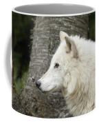 Arctic Wolf - On Watch Coffee Mug