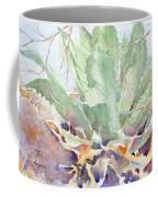 Hard Rock, Sharp Points Coffee Mug