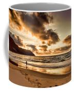 Ardara Beach And Maghera Caves Coffee Mug