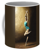 Ardent Dancer Coffee Mug