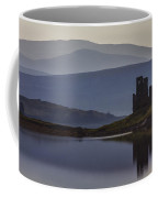 Ardvreck Castle And Loch Assynt Coffee Mug