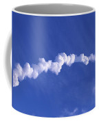 Area1x Rocket Exhaust Trail Coffee Mug