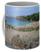 Arenal D'en Castell Coffee Mug
