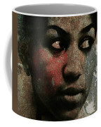 Aretha Franklin - Tribute Coffee Mug