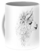 Ariana Coffee Mug