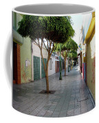 Arica Chile Coffee Mug