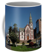 Arica Chile Church Coffee Mug