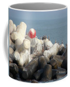 Arica Chile Sea Life Coffee Mug