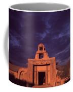 Arizona Adobe Mission Church 1939-2016 Coffee Mug