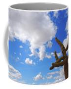 Arizona Blue Sky Coffee Mug