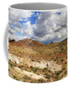 Arizona Cliffs Coffee Mug