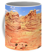 Arizona Desert Pastels Coffee Mug