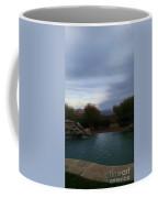 Arizona Evening Coffee Mug