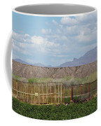 Arizona Farming Coffee Mug