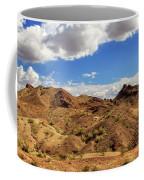 Arizona Hills Coffee Mug