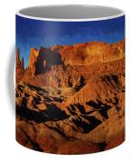Arizona Mesa 4 Coffee Mug