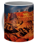 Arizona Mesa 5 Coffee Mug