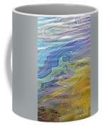 Arizona Oil Slick 2 Coffee Mug