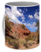 Arizona Red Rock Coffee Mug