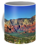Arizona Rest Stop Coffee Mug