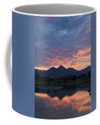 Arizona Sunset 2 Coffee Mug