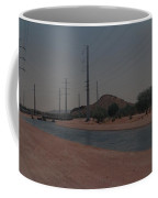 Arizona Waterway Coffee Mug