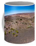 Arizona's Painted Desert #2 Coffee Mug